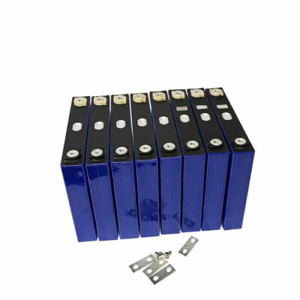 Hefei 105Ah 3,2V LiFePO4 batteri