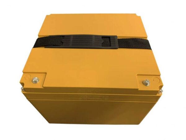 48V batteripakke