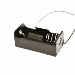 1,5V c batteriholder