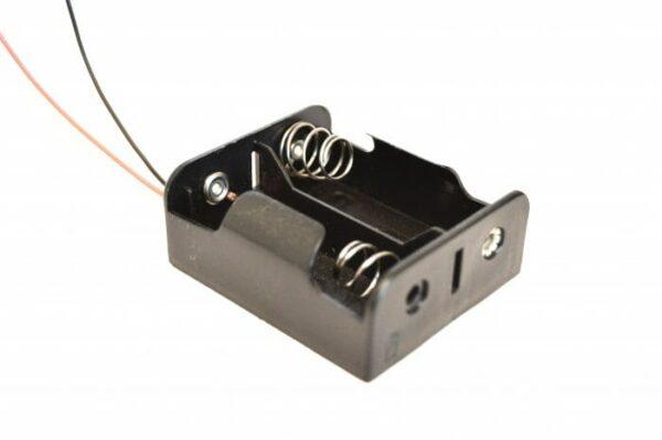 3V c batteriholder