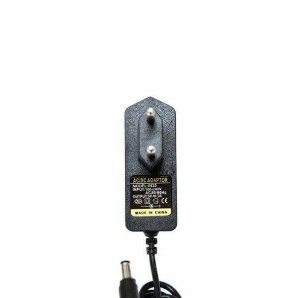 Oplader 5V 2A 5,5*2,5 mm