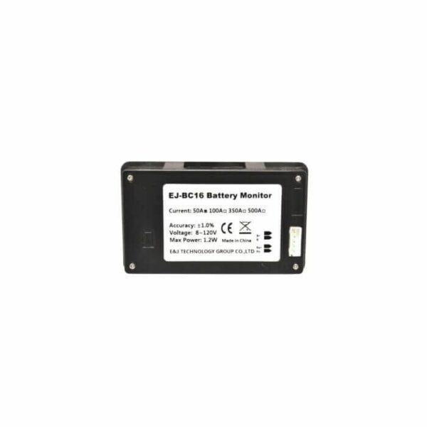 Intelligent batteri indikator EJ-BC16 10-120V 50A