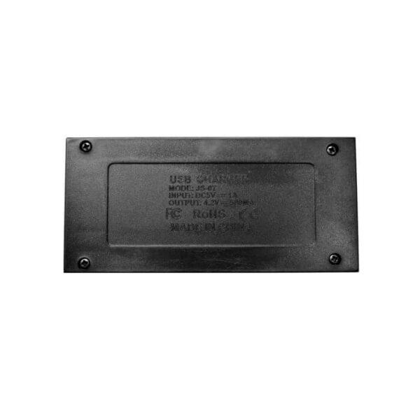 Batterioplader 4.2V 500 mA