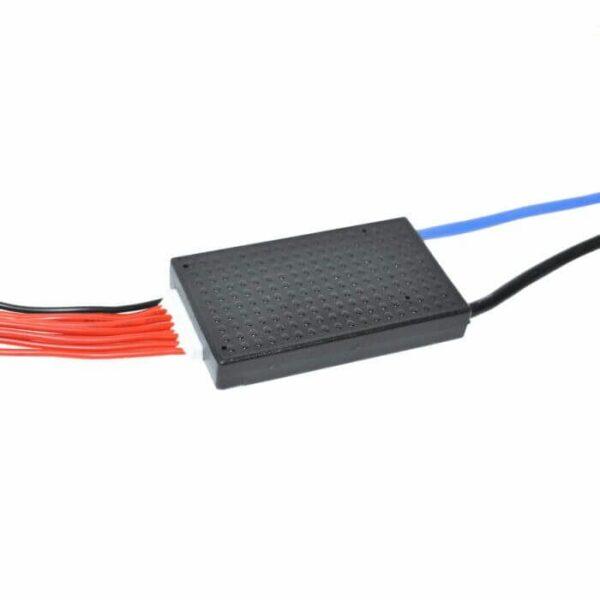 BMS 8S 20A PCB til Li-ion/Li-Po 29,6V common port
