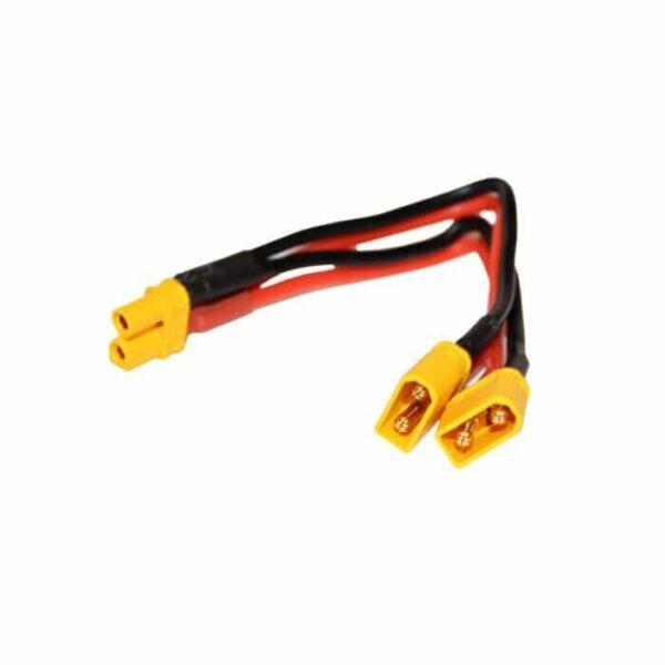 XT30 parallel adapter Amass