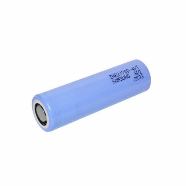 Samsung INR21700-40T 4000mAh 30A