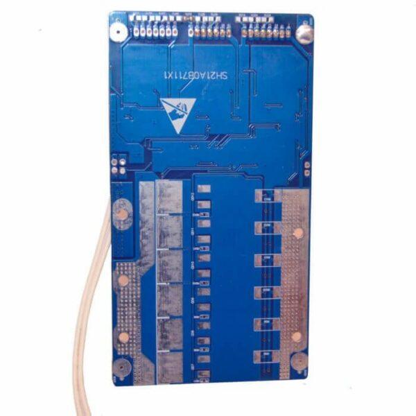 BMS 13S 40A PCB til Li-ion/Li-Po
