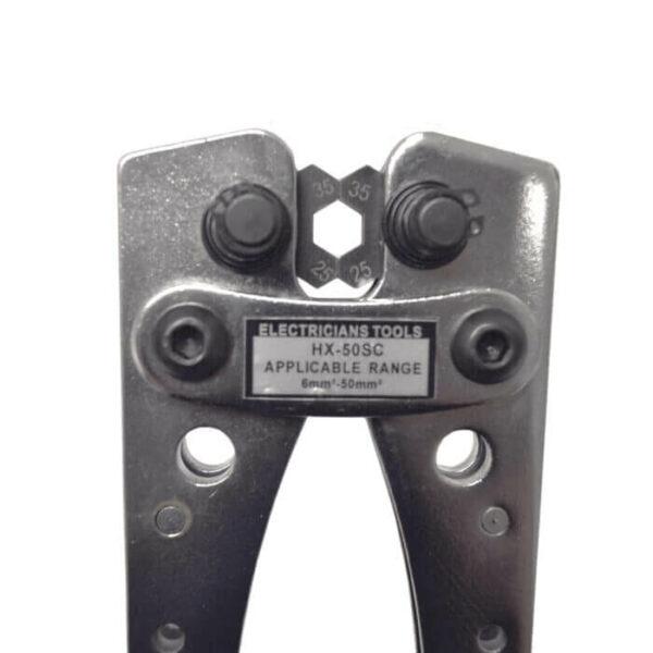 SC 35mm²