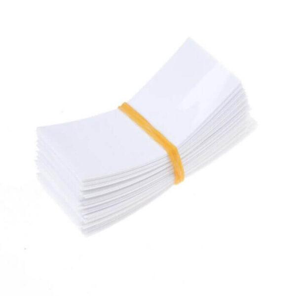 18650 hvid krympeflex