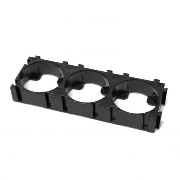 Batteriholder 3P mid