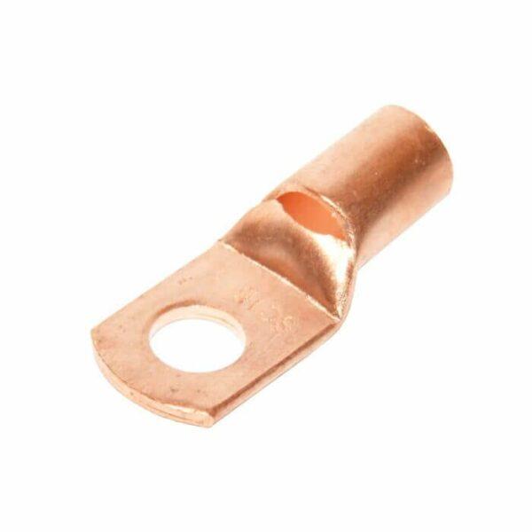 Kabelsko 16mm2 / 6mm hul uden tin
