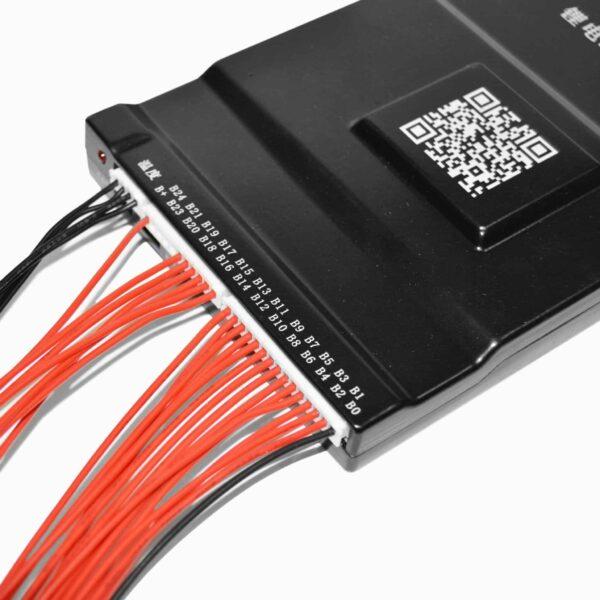 100A 14-20S BMS programmerbar