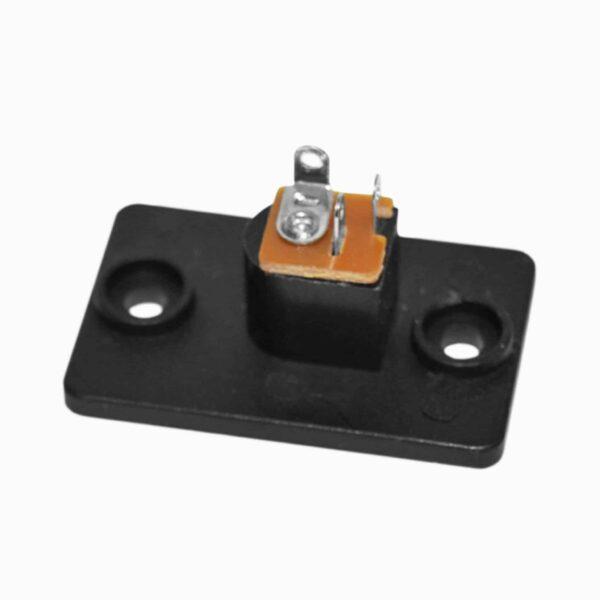 DC stik 5,5mm * 2,1 mm til panel